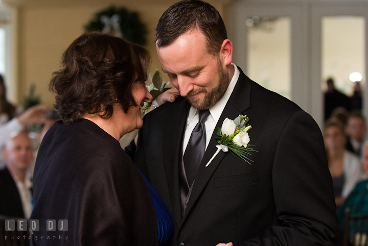 Mother of the Groom Speeches - Standing Ovation Speeches