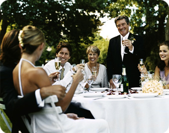 Many Wedding Speakers Ume That A Toast Is The Same As Sch But S Not True Usually An Addition To And It Comes At