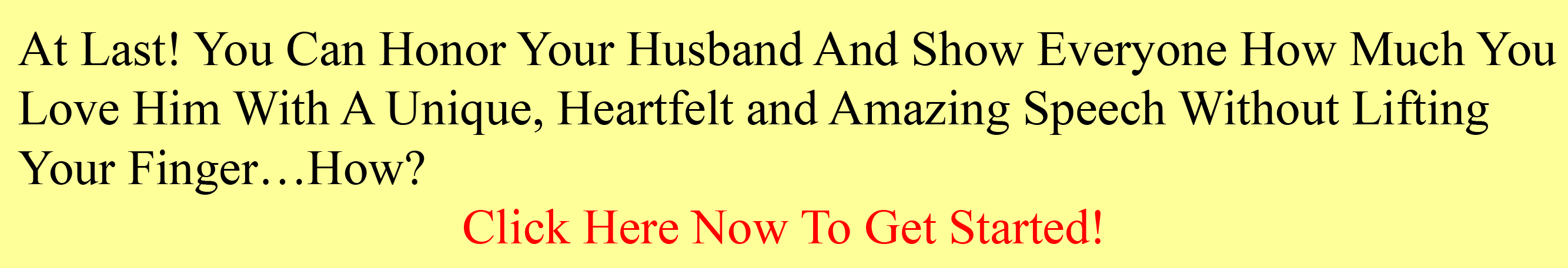 Sample Wedding Marriage Anniversary Speech For Husband From A Wife