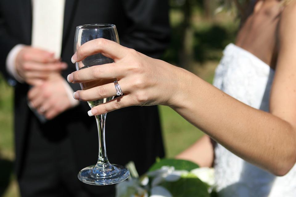 Wedding Anniversary Speech Sample