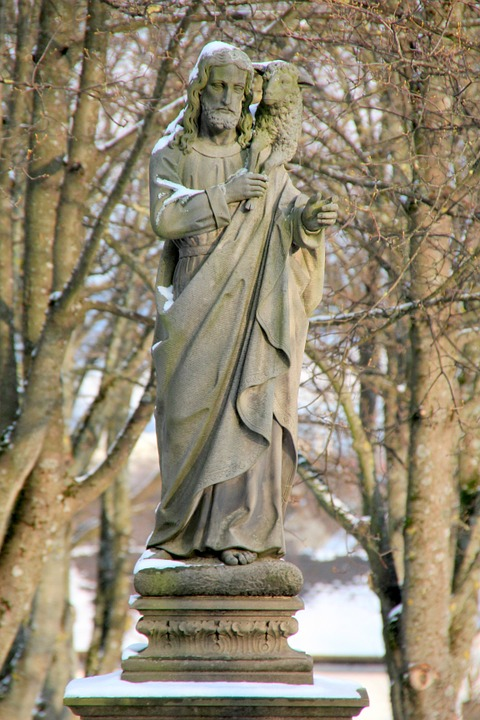 Winter-89449_960_720christ jesus