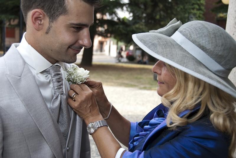 Mom of the groom speeches