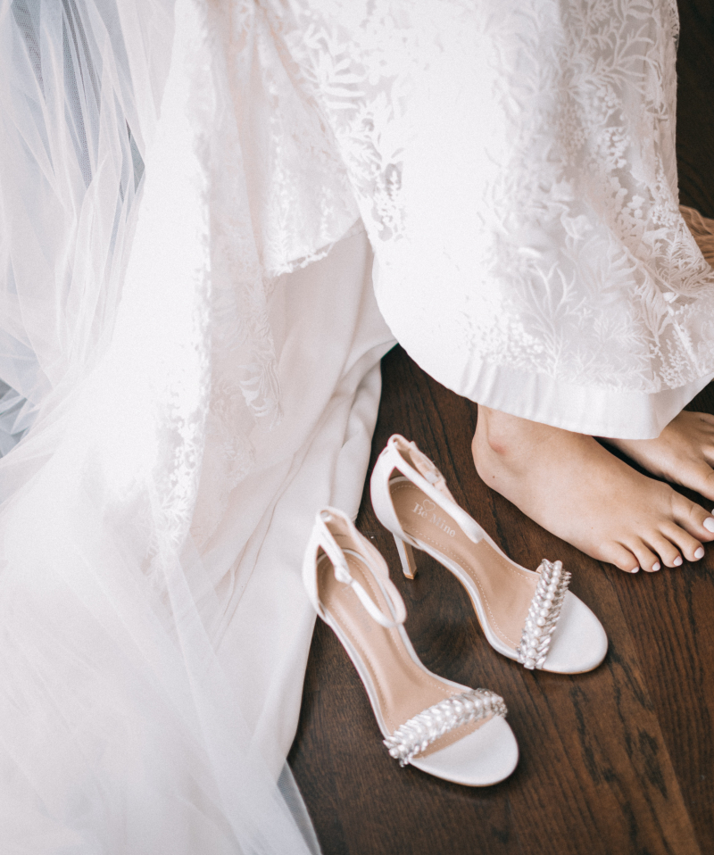 Aunt of the bride or groom speech
