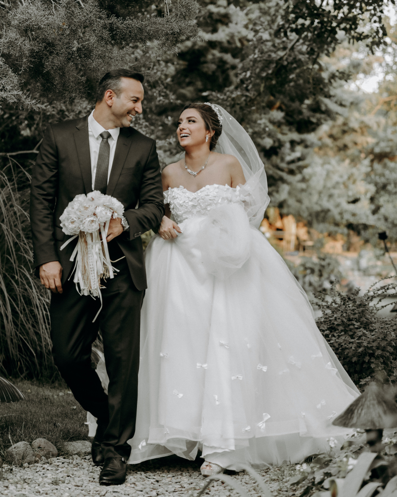 What to say at son's wedding by father