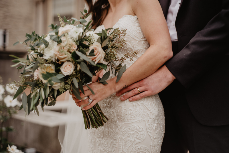 What should the mother of the groom say