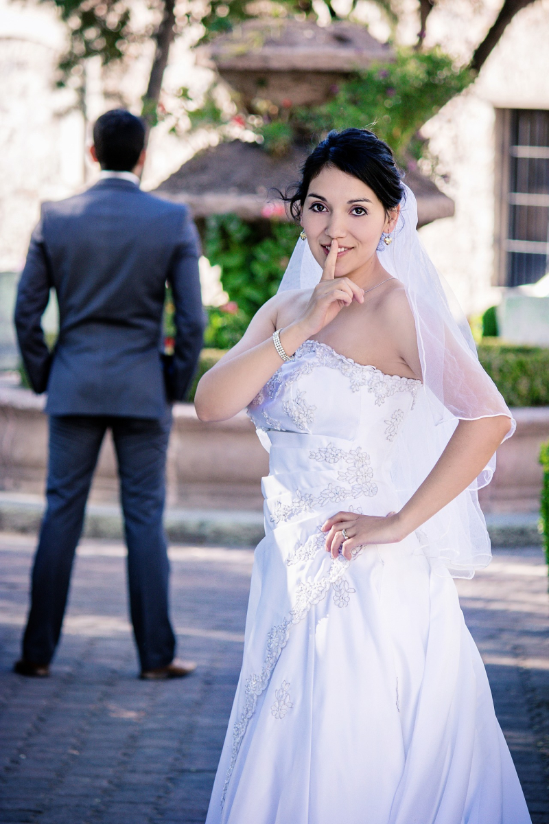 Wedding vows for bride from groom
