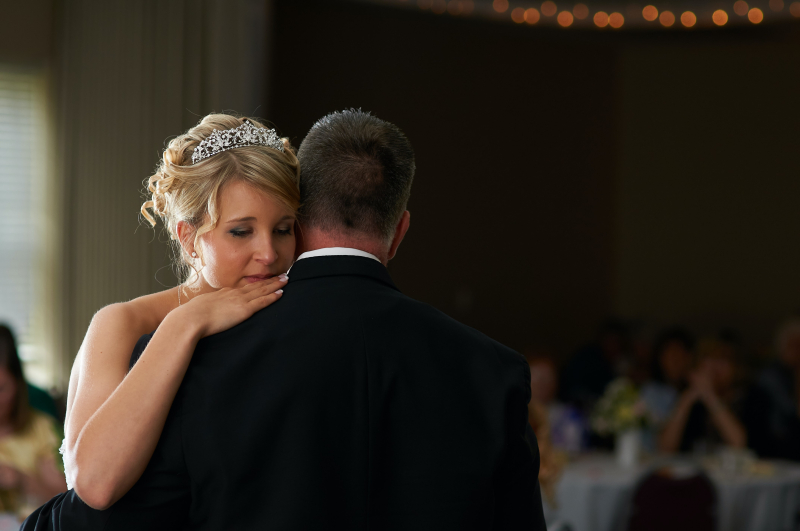 Wedding speech for daughter and son in law christian