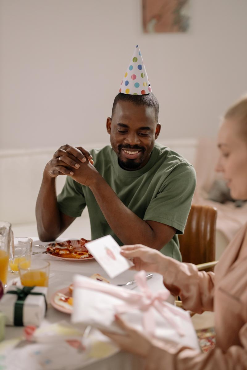Birthday speech for my husband on his birthday - Copy