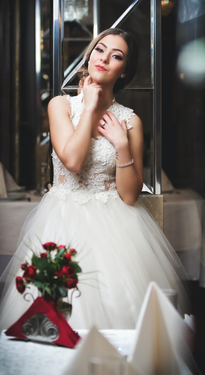 Short bride speech examples