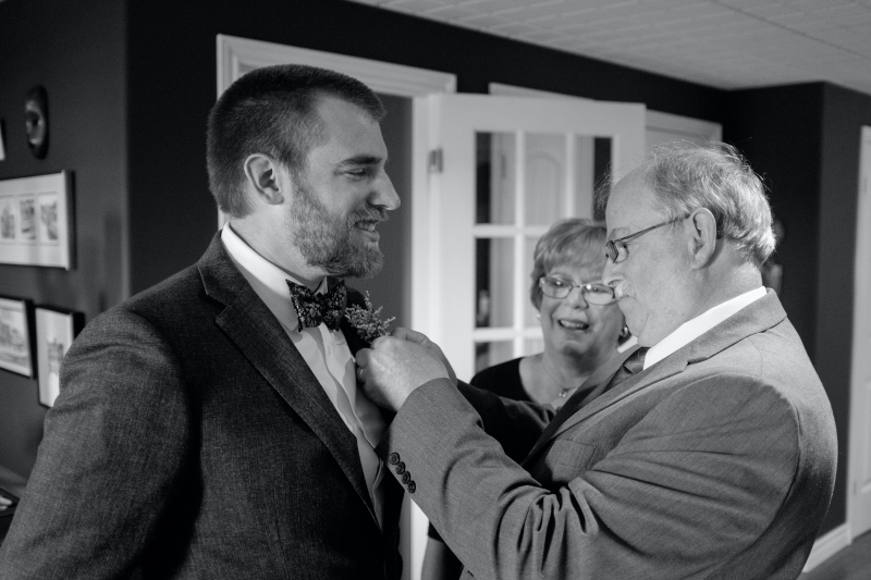 Step father of the groom speech tips