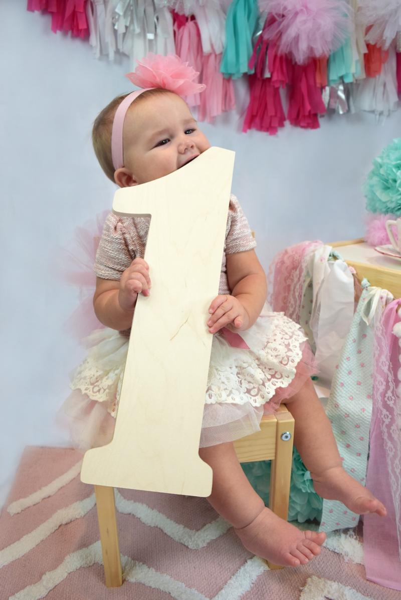 Birthday message for my child