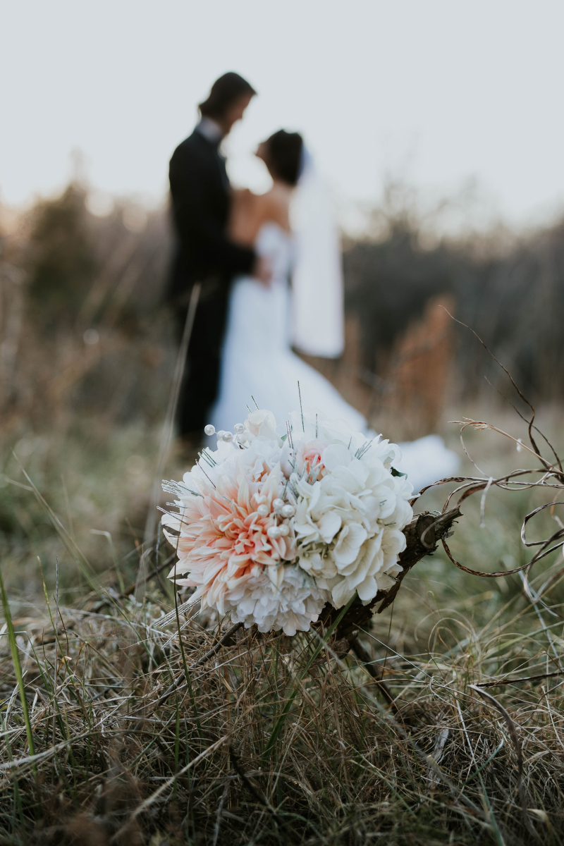 How to write a heartfelt mother of the bride wedding speech