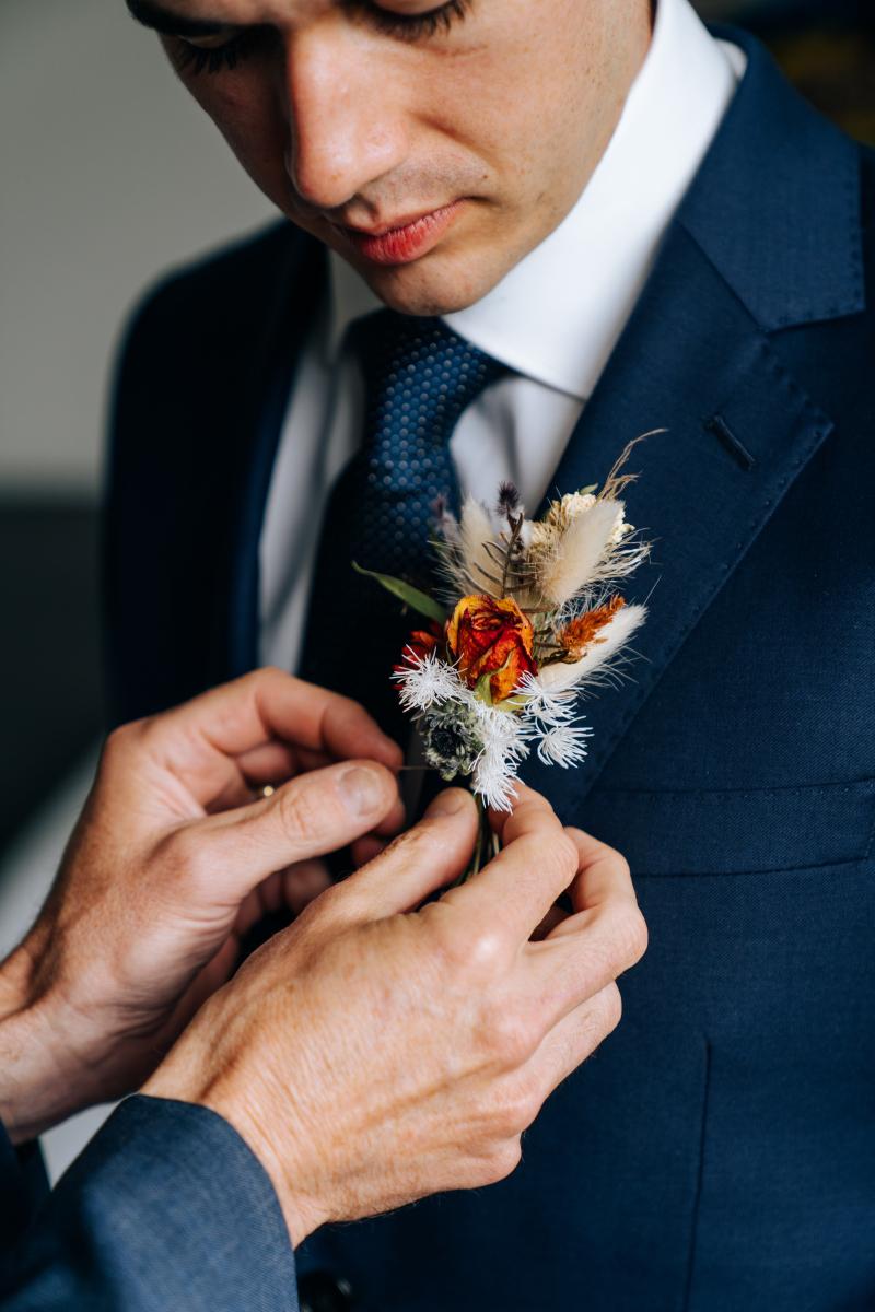 Wedding reception welcome speech example