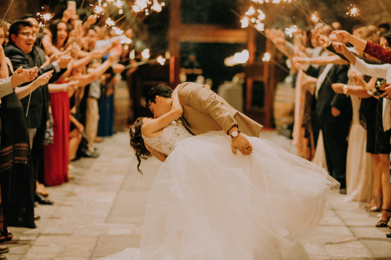Welcome speech for wedding reception